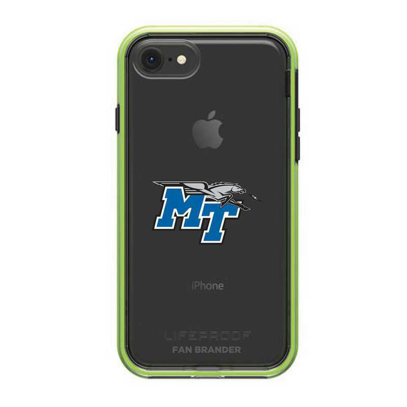 IPH-87-NF-SLA-MTN-D101: FB Middle Tennessee St LifeProof iPhone 8 and iPhone 7 SLAM