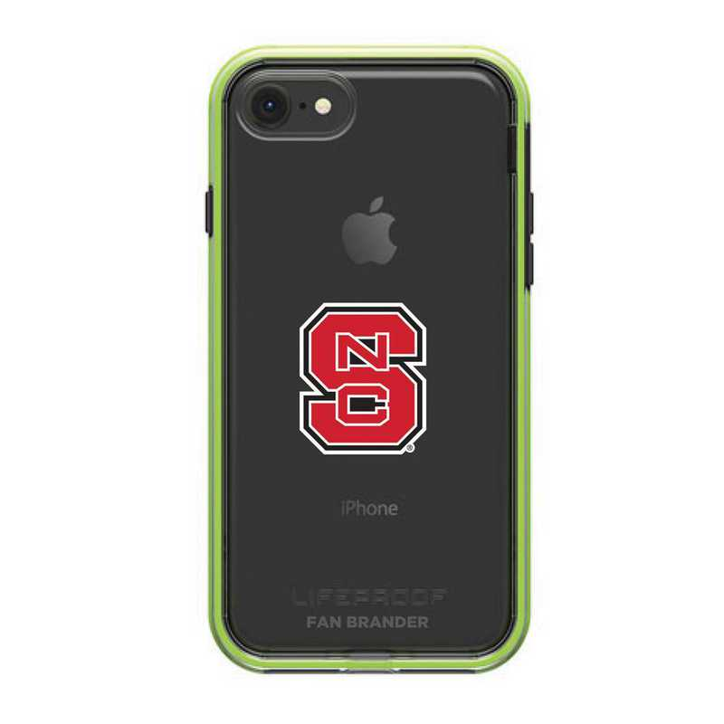 IPH-87-NF-SLA-NCS-D101: FB NC State Wolfpack LifeProof iPhone 8 and iPhone 7 SLAM