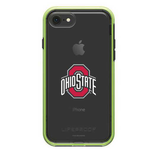 IPH-87-NF-SLA-OHS-D101: FB Ohio State Buckeyes LifeProof iPhone 8 and iPhone 7 SLAM