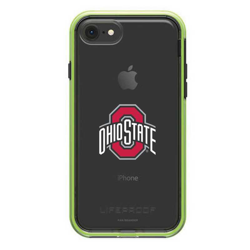 IPH-87-NF-SLA-OHS-D101: FB Ohio State Buckeyes LifeProof iPhone 8 and iPhone 7 SLAM