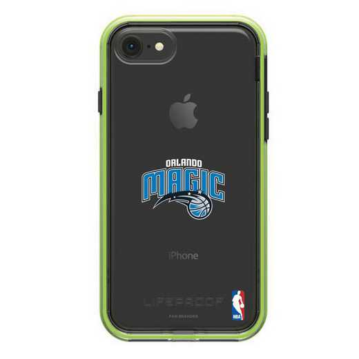 IPH-87-NF-SLA-ORM-D101: BL Lifeproof SLAM Case iPhone 7/8, Orlando Magic