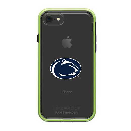 IPH-87-NF-SLA-PST-D101: FB Penn State LifeProof iPhone 8 and iPhone 7 SLAM