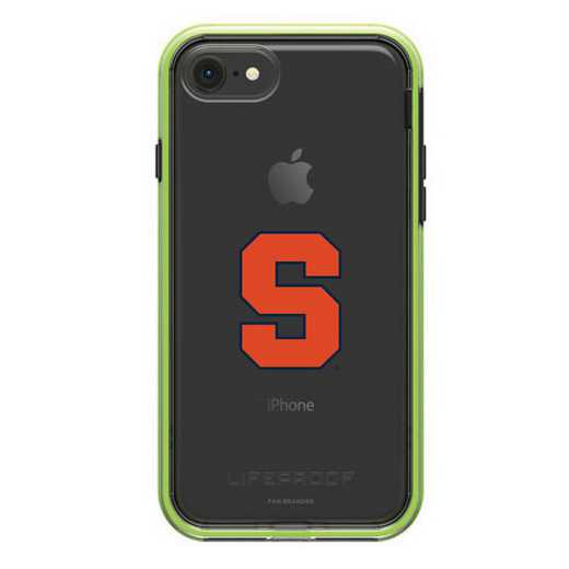 IPH-87-NF-SLA-SYU-D101: FB Syracuse Orange LifeProof iPhone 8 and iPhone 7 SLAM