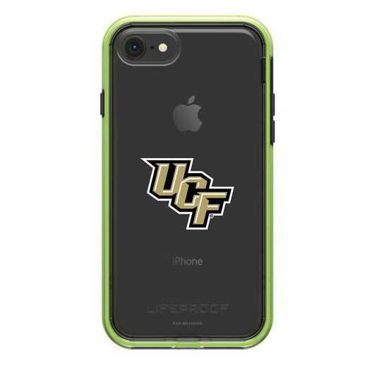 IPH-87-NF-SLA-UCF-D101: FB UCF Knights LifeProof iPhone 8 and iPhone 7 SLAM