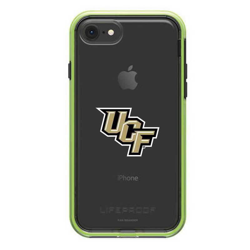 IPH-87-NF-SLA-UCF-D101: FB UCF Knights LifeProof iPhone 8 and iPhone 7 SLAM