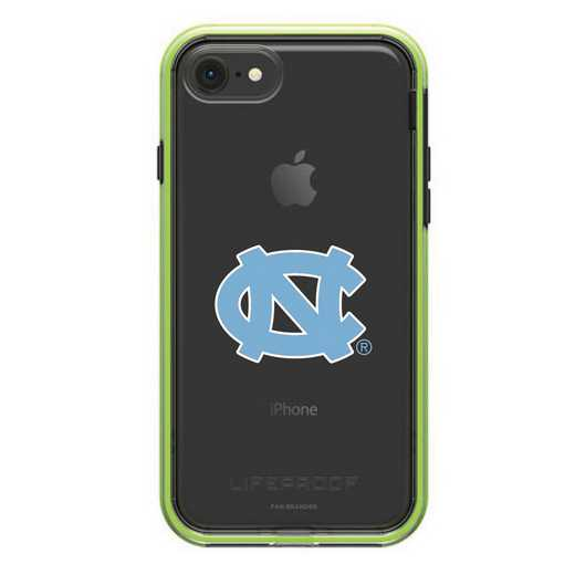IPH-87-NF-SLA-UNC-D101: FB UNC Tar Heels LifeProof iPhone 8 and iPhone 7 SLAM