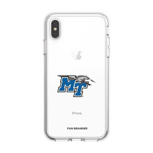 IPH-87P-BK-DEF-MTN-D101: FB OB i7 plus/I 8plus Middle Tennessee State