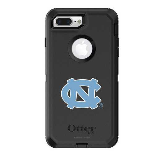 IPH-87P-BK-DEF-UNC-D101: FB OB i7 plus/I 8plus North Carolina