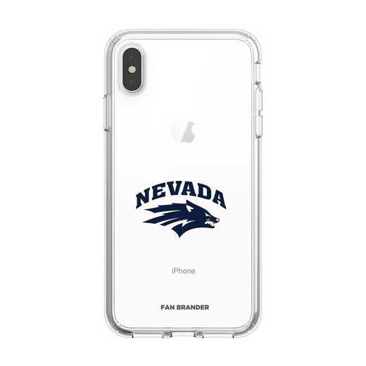 IPH-87P-BK-DEF-UNR-D101: FB OB i7 plus/I 8plus Nevada Wolf Pack