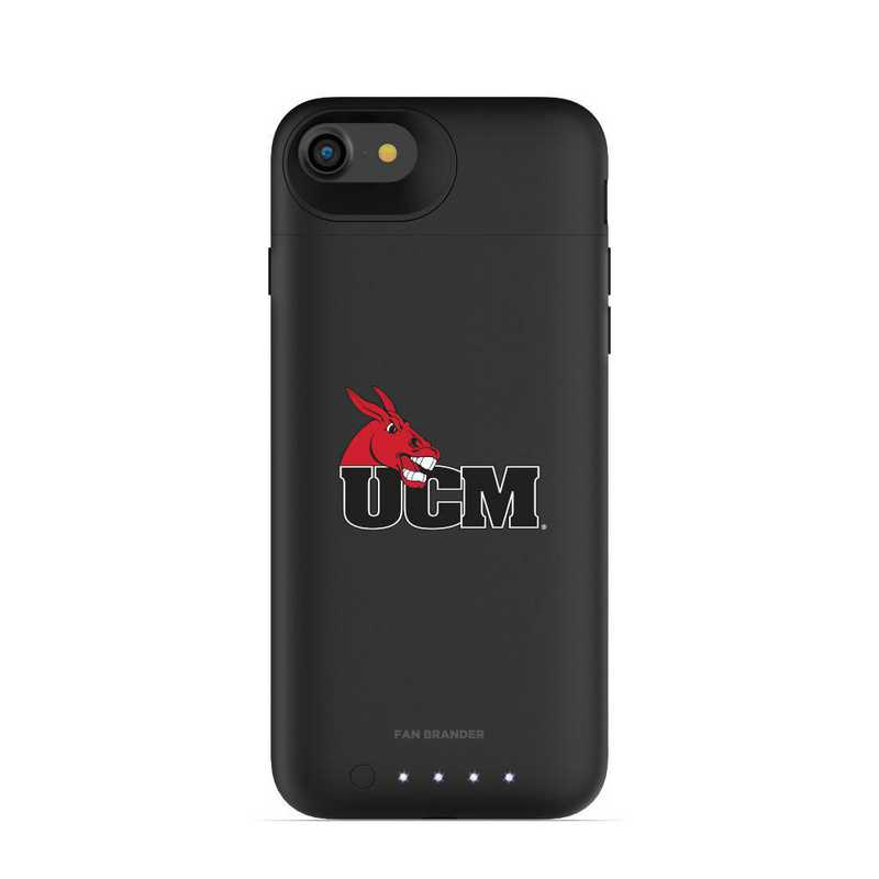 IPH-87P-BK-JPA-CMIZ-D101: FB Central MO mophie iPhone 8 P & iPhone 7 P