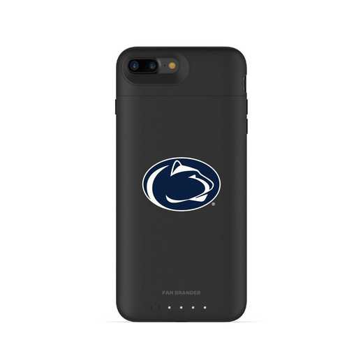 IPH-87P-BK-JPA-PST-D101: FB Penn State Nittany Lions mophie iPhone 8 P & iPhone 7 P
