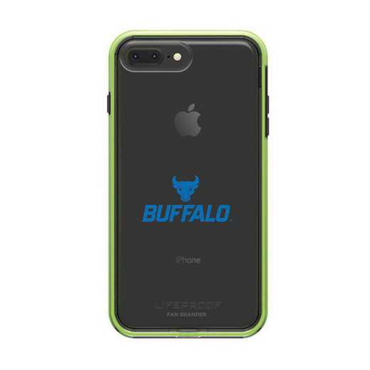 IPH-87P-NF-SLA-BUFB-D101: FB Buffalo LifeProof iPhone 8 Plus and iPhone 7 Plus SLAM