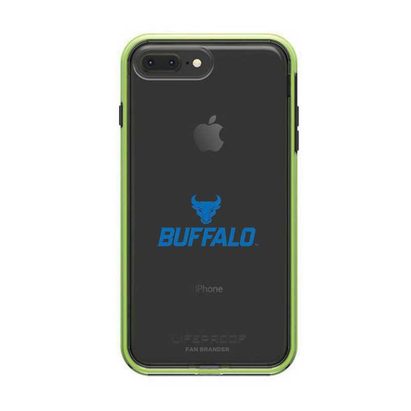 IPH-87P-NF-SLA-BUFB-D101: FB Buffalo LifeProof iPhone 8 Plus and iPhone 7 Plus SLAM