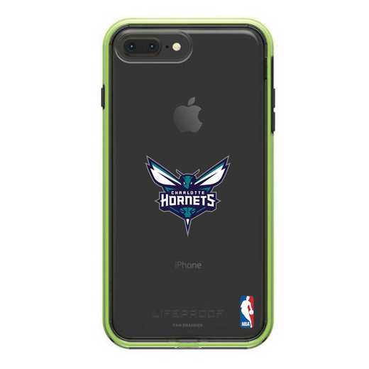 IPH-87P-NF-SLA-CHH-D101: BL Lifeproof SLAM Case iPhone 7/8 Plus, Charlotte Hornets