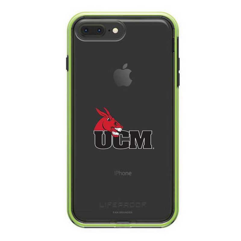 IPH-87P-NF-SLA-CMIZ-D101: FB Central MO LifeProof iPhone 8 Plus and iPhone 7 Plus SLAM
