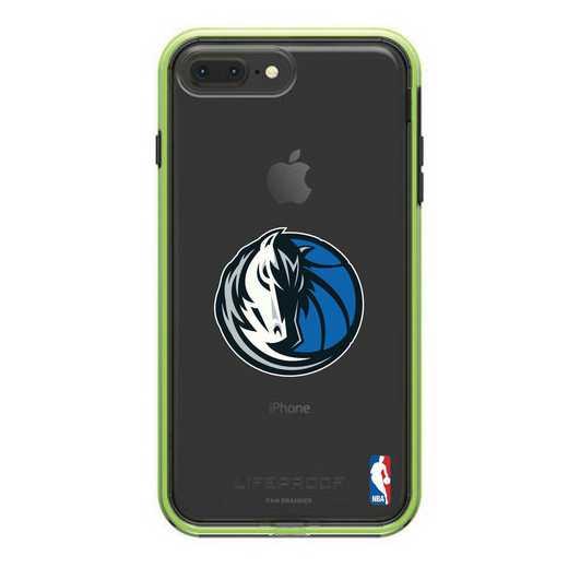 IPH-87P-NF-SLA-DAM-D101: BL Lifeproof SLAM Case iPhone 7/8 Plus, Dallas Mavericks