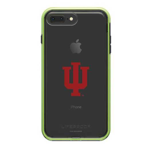 IPH-87P-NF-SLA-IU-D101: FB Indiana LifeProof iPhone 8 Plus and iPhone 7 Plus SLAM