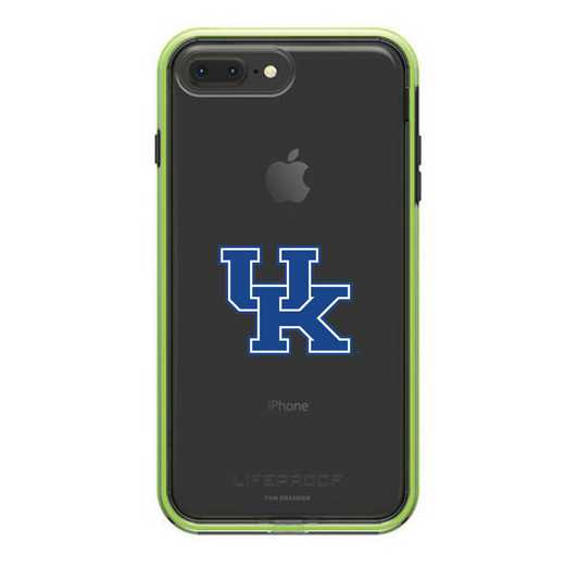 IPH-87P-NF-SLA-KY-D101: FB Kentucky LifeProof iPhone 8 Plus and iPhone 7 Plus SLAM
