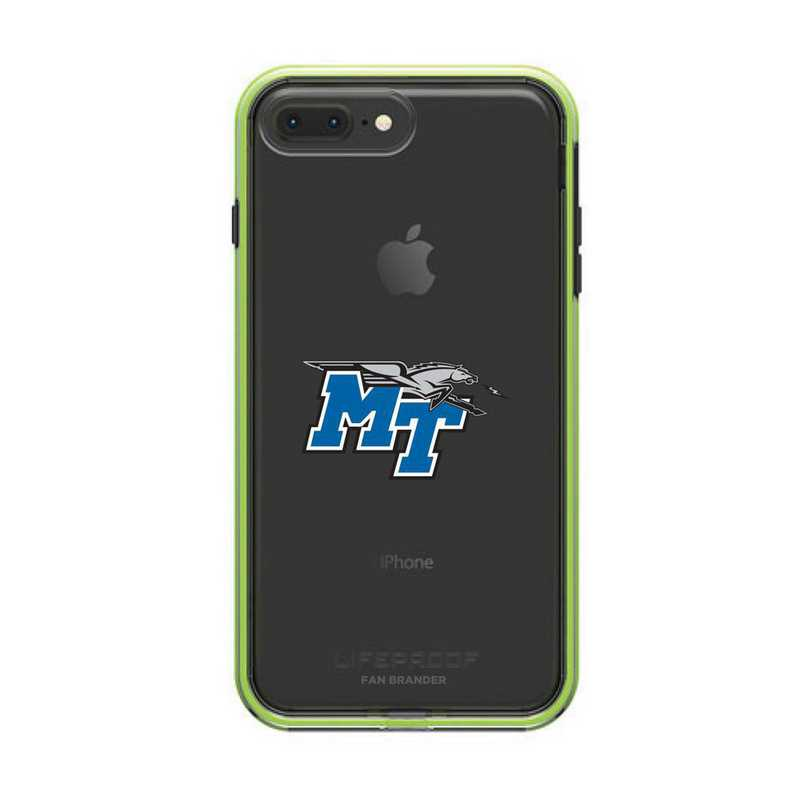 IPH-87P-NF-SLA-MTN-D101: FB Middle Tn  LifeProof iPhone 8 Plus and iPhone 7 Plus SLAM