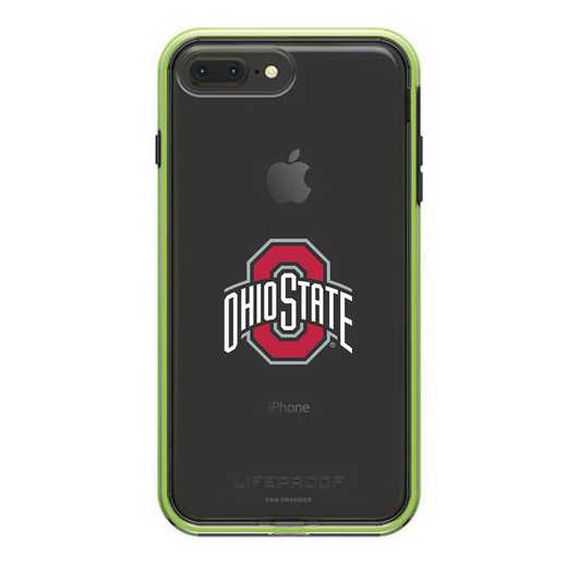IPH-87P-NF-SLA-OHS-D101: FB Ohio State LifeProof iPhone 8 Plus and iPhone 7 Plus SLAM