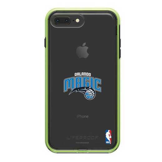 IPH-87P-NF-SLA-ORM-D101: BL Lifeproof SLAM Case iPhone 7/8 Plus, Orlando Magic