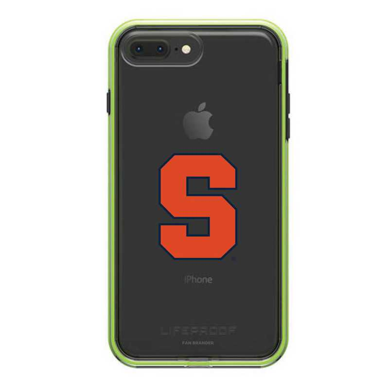 IPH-87P-NF-SLA-SYU-D101: FB Syracuse LifeProof iPhone 8 Plus and iPhone 7 Plus SLAM
