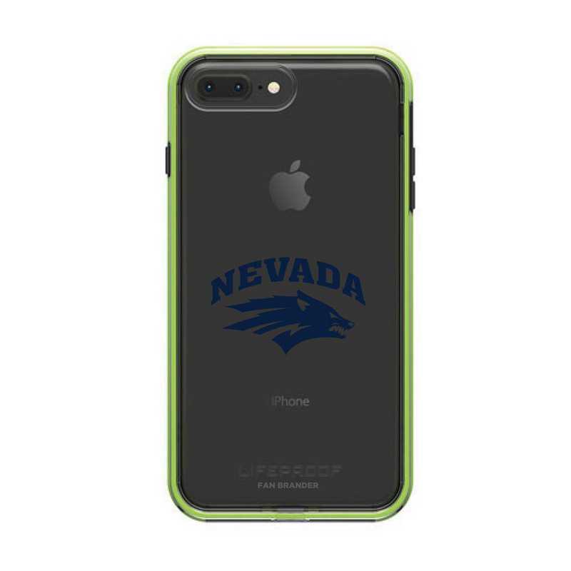 IPH-87P-NF-SLA-UNR-D101: FB Nevada LifeProof iPhone 8 Plus and iPhone 7 Plus SLAM