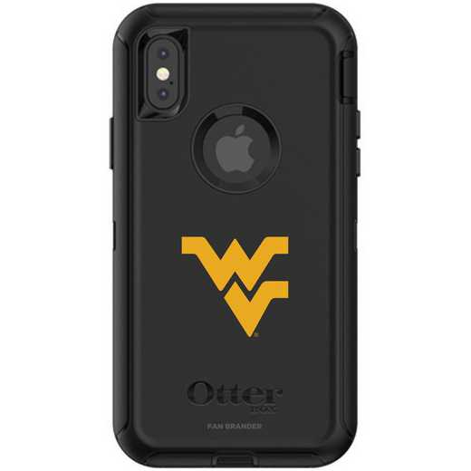 IPH-X-BK-DEF-WV-D101: FB OB iPhone X and XS West Virginia