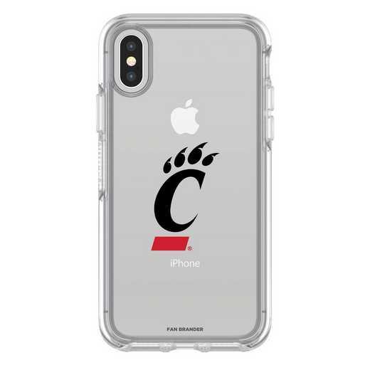 IPH-X-CL-SYM-CIN-D101: FB OB iPhone X and XS Cincinnati