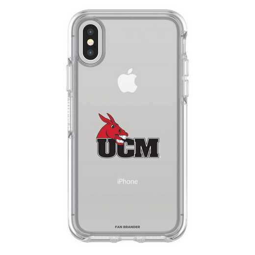 IPH-X-CL-SYM-CMIZ-D101: FB OB iPhone X and XS Central Missouri