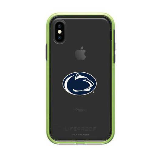 IPH-X-NF-SLA-PST-D101: Penn State Nittany Lions LifeProof iPhone X/Xs SLAM