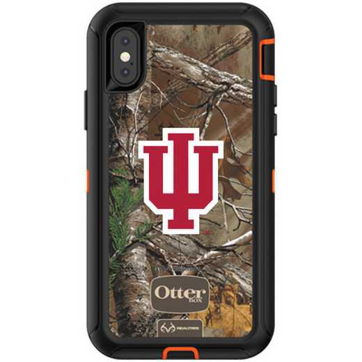 IPH-X-RT-DEF-IU-D101: FB OB iPhone X and XS Indiana
