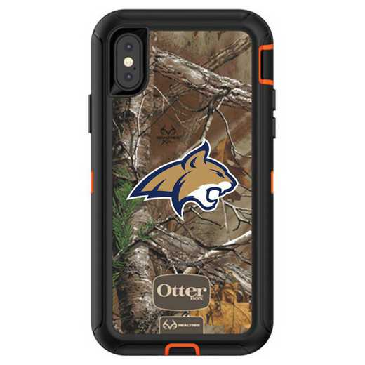 IPH-X-RT-DEF-MTST-D101: FB OB iPhone X and XS Montana State