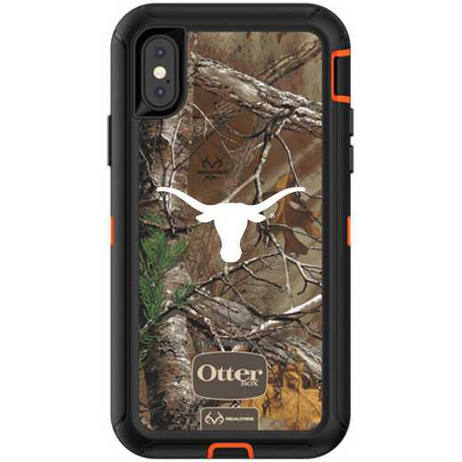 IPH-X-RT-DEF-TEX-D101: FB OB iPhone X and XS Texas