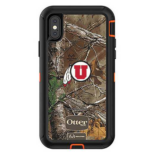 IPH-X-RT-DEF-UT-D101: FB OB iPhone X and XS Utah