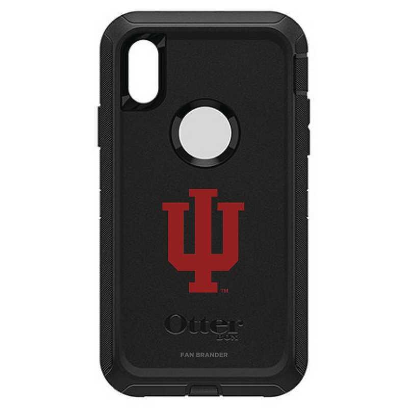 IPH-XR-BK-DEF-IU-D101: FB OB IPHONE XR BLK Indiana