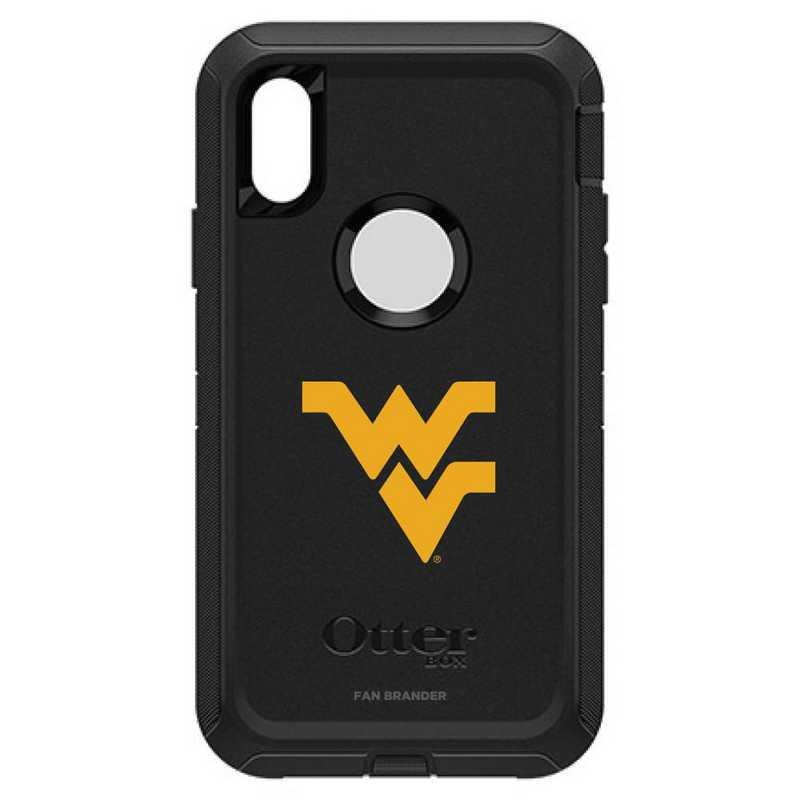 IPH-XR-BK-DEF-WV-D101: FB OB IPHONE XR BLK West Virginia