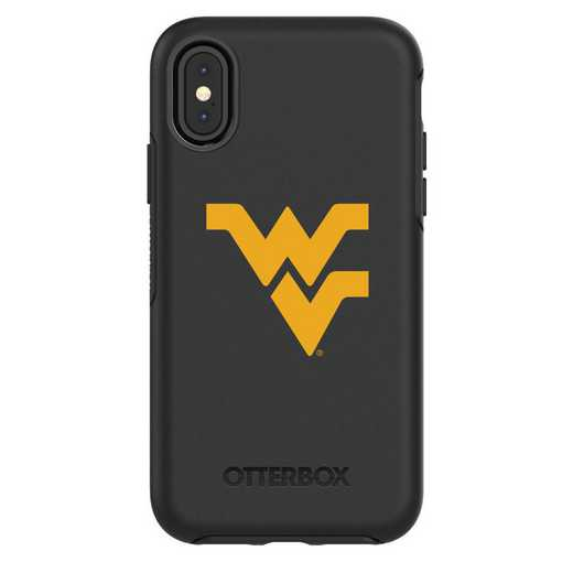 IPH-XR-BK-SYM-WV-D101: FB OB IPHONE XR BLK West Virginia