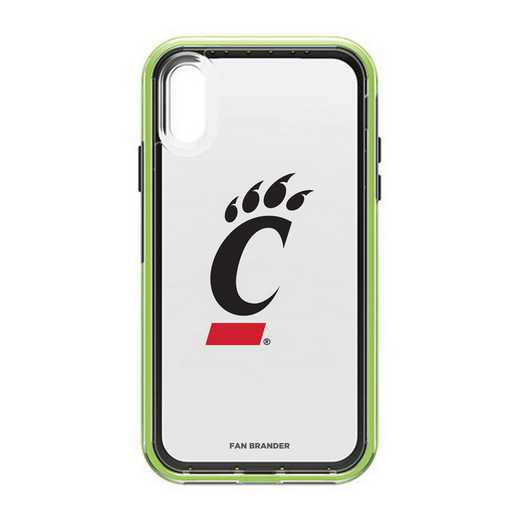 IPH-XR-NF-SLA-CIN-D101: Cincinnati Bearcats LifeProof iPhone XR SLAM