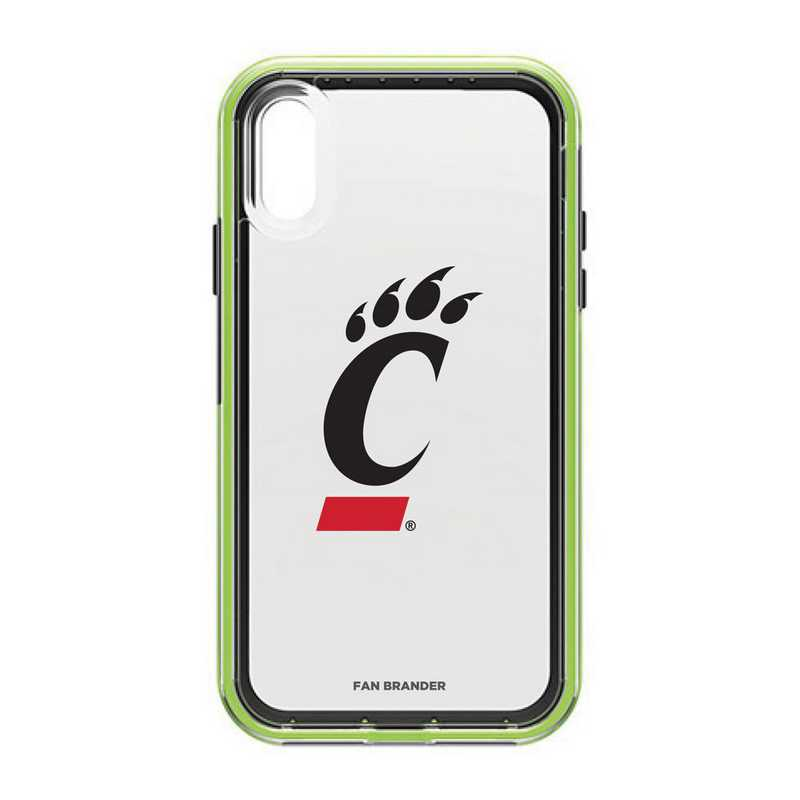IPH-XR-NF-SLA-CIN-D101: Cincinnati Bearcats LifeProof iPhone XR SLAM