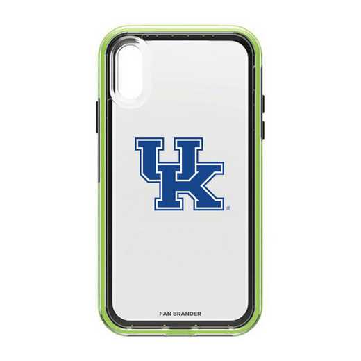 IPH-XR-NF-SLA-KY-D101: Kentucky Wildcats LifeProof iPhone XR SLAM