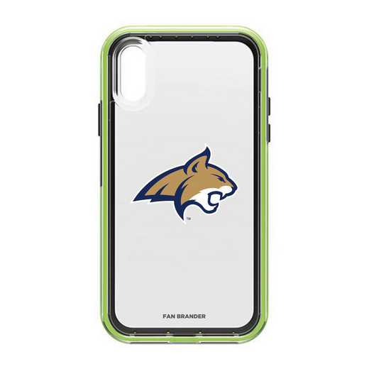 IPH-XR-NF-SLA-MTST-D101: Montana State Bobcats LifeProof iPhone XR SLAM