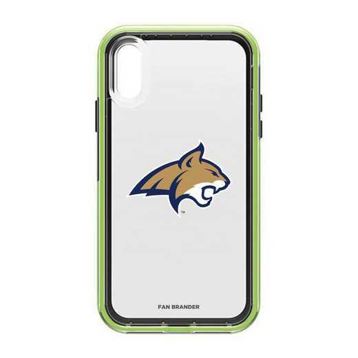 IPH-XR-NF-SLA-MTST-D101: Montana State Bobcats LifeProof iPhone XR SLAM
