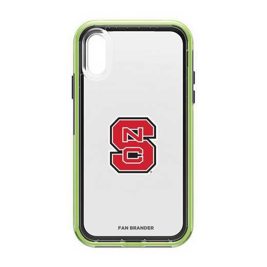 IPH-XR-NF-SLA-NCS-D101: NC State Wolfpack LifeProof iPhone XR SLAM