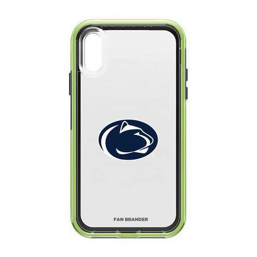 IPH-XR-NF-SLA-PST-D101: Penn State Nittany Lions LifeProof iPhone XR SLAM