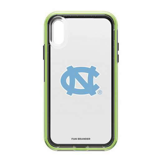 IPH-XR-NF-SLA-UNC-D101: UNC Tar Heels LifeProof iPhone XR SLAM