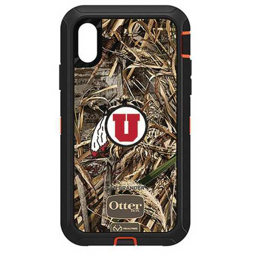 IPH-XR-RT-DEF-UT-D101: FB OB IPHONE XR RT Utah