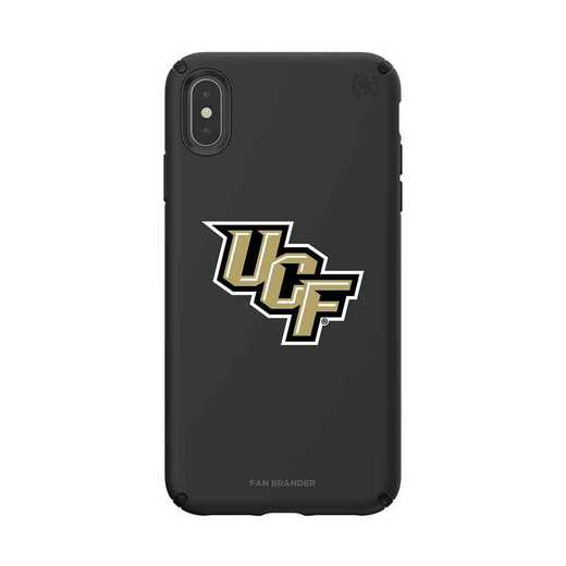 IPH-XSM-BK-PRE-UCF-D101: UCF Knights Speck iPhone XS Max Presidio Pro