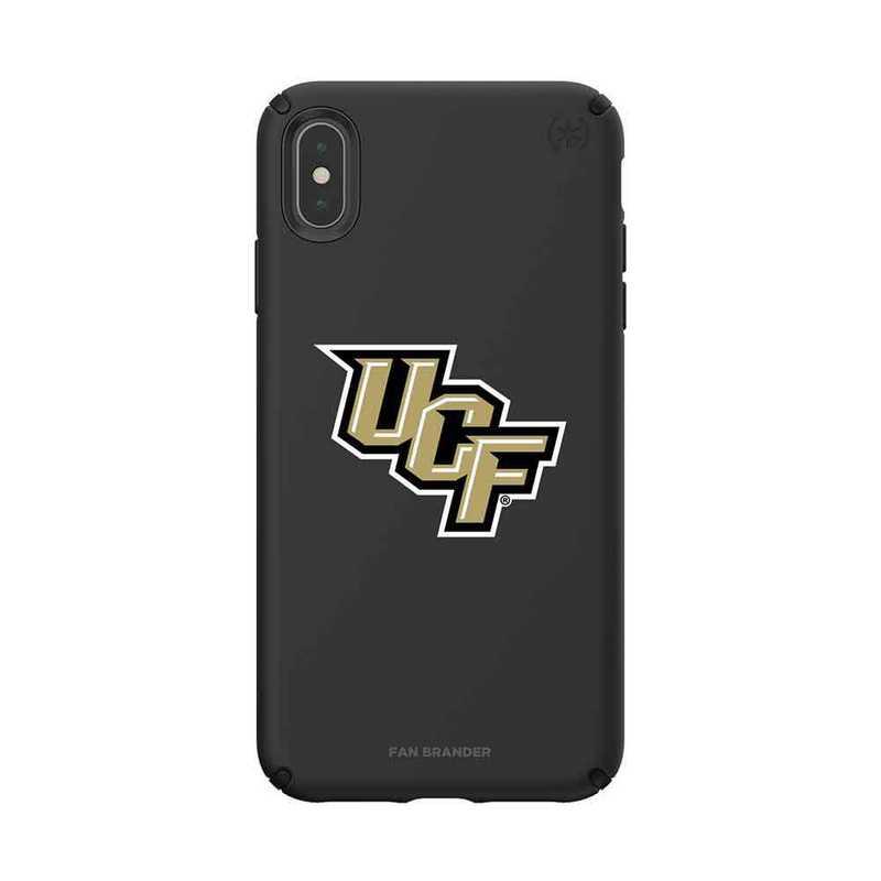 IPH-XSM-BK-PRE-UCF-D101: UCF Knights Speck iPhone XS Max Presidio Pro