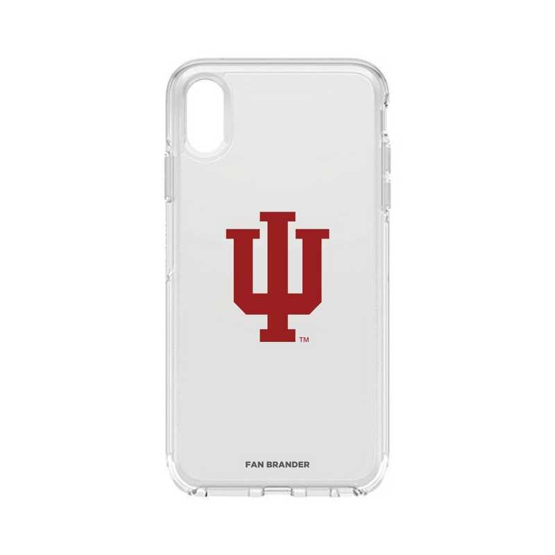 IPH-XSM-CL-SYM-IU-D101: FB OB iPhone XS Max CLR Indiana